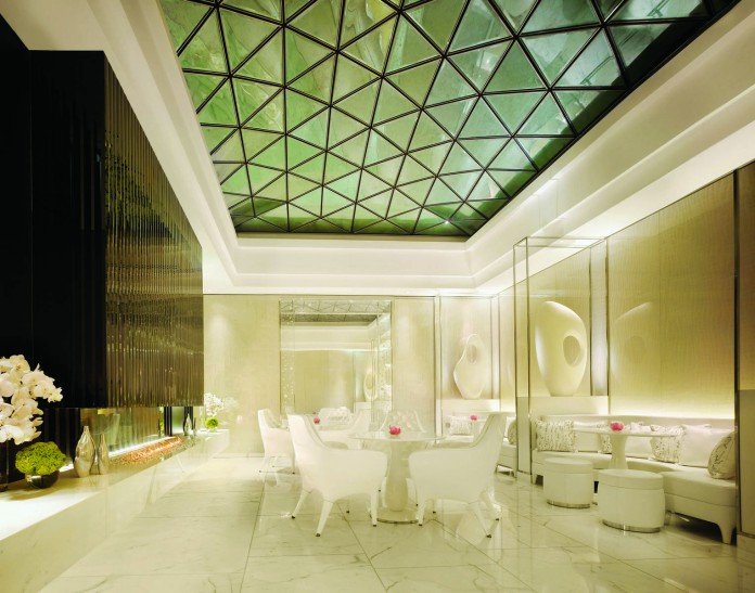 Spa Lounge ESPA Life at Corinthia