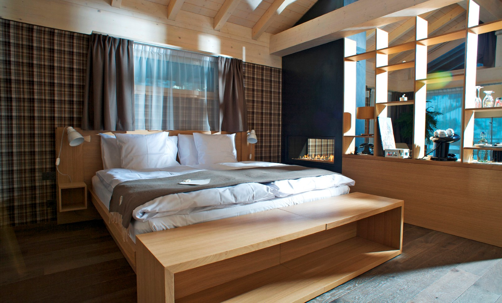 Cervo mountain boutique hotel review gtspirit for Best boutique hotels zermatt