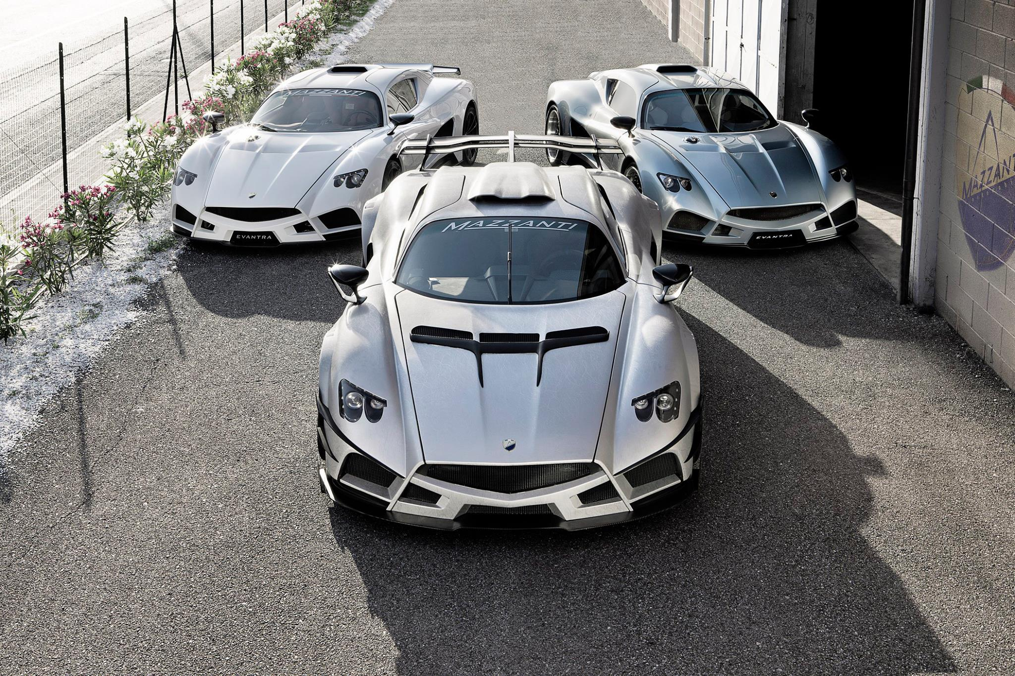 Top Most Expensive Cars In The World Gtspirit
