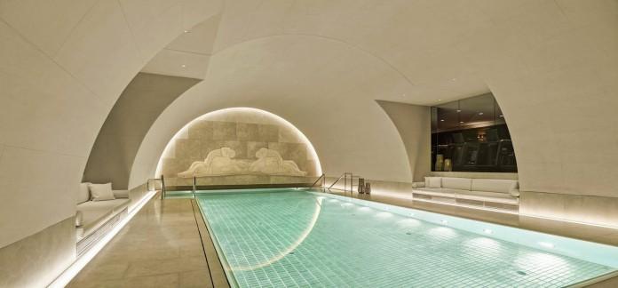 Arany Spa Swimming Pool 2