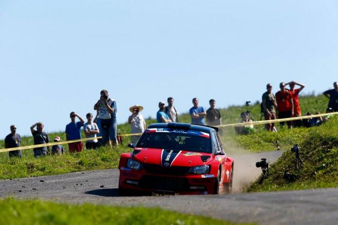 FIA ERC Czech Rally  (21)