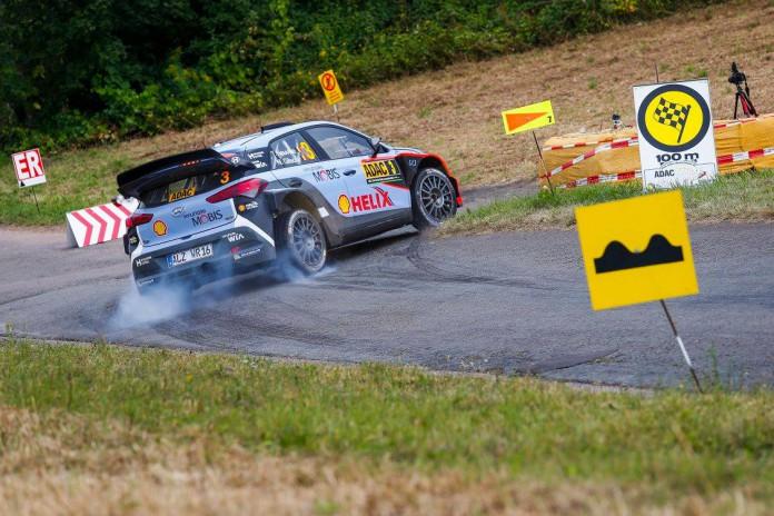 FIA WRC Rally German (26)