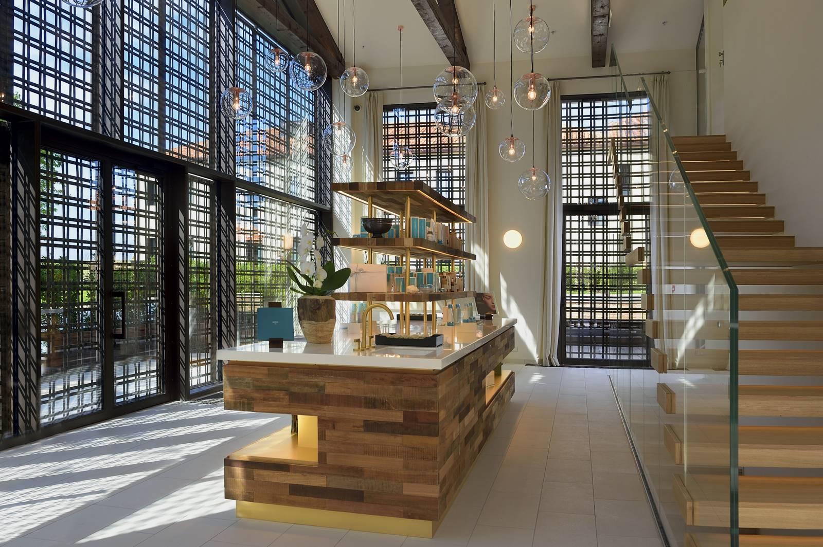 Jw marriott venice resort spa review gtspirit for Hotel design venice