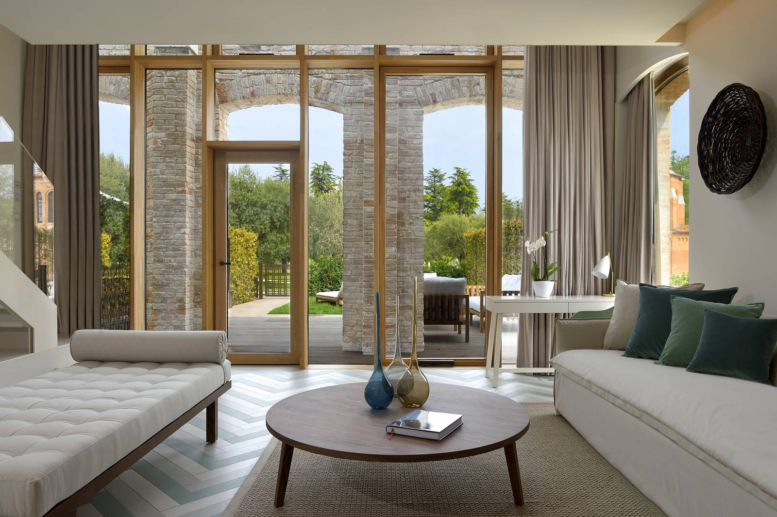 Jw marriott venice resort spa review gtspirit for Design boutique hotel venice