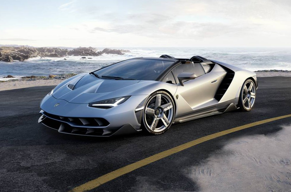 Official 2 2 Million Lamborghini Centenario Roadster Gtspirit