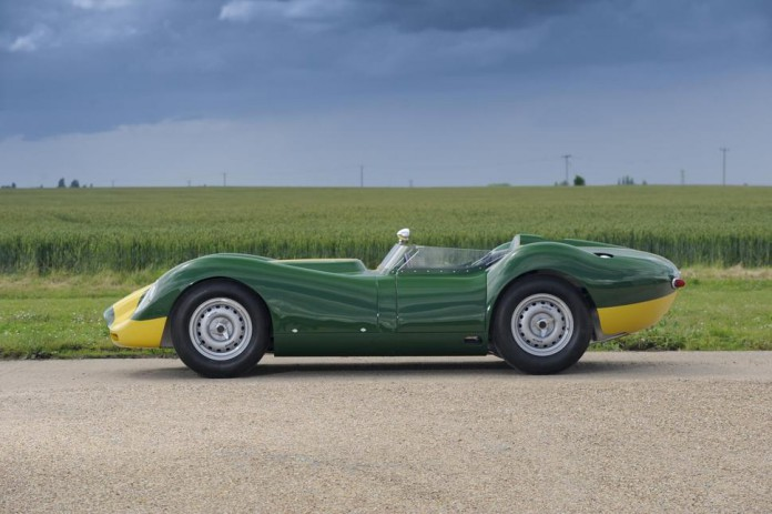 Lister Stirling Moss Edition 2
