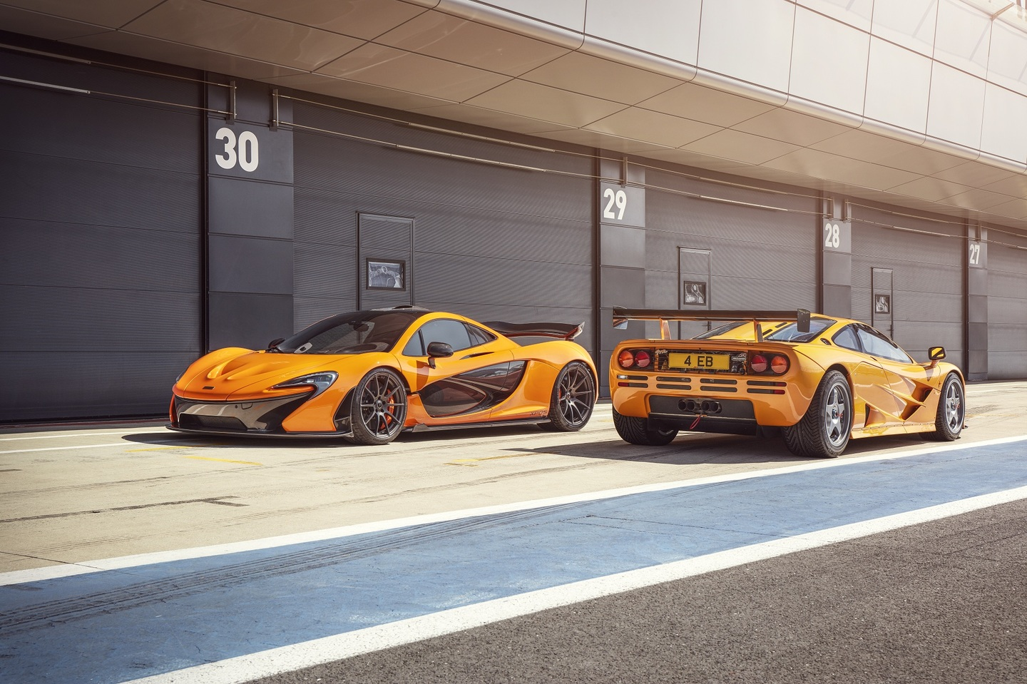 car of the day mclaren f1 gtr and xp 05 p1 one owner. Black Bedroom Furniture Sets. Home Design Ideas