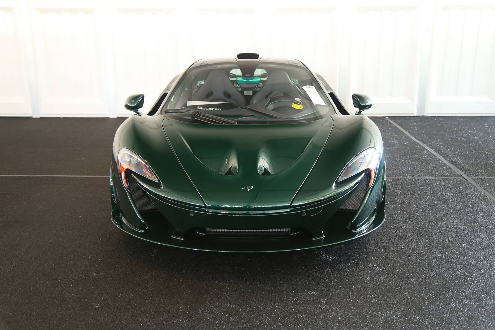 Top 5 Sales at Mecum Auctions - Monterey Car Week 2016 - GTspirit
