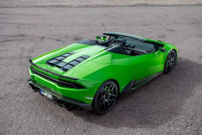 Novitec Torado Lamborghini Huracan Spyder (8)