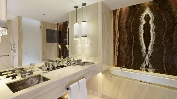 Park Hyatt Vienna_Bathroom 3