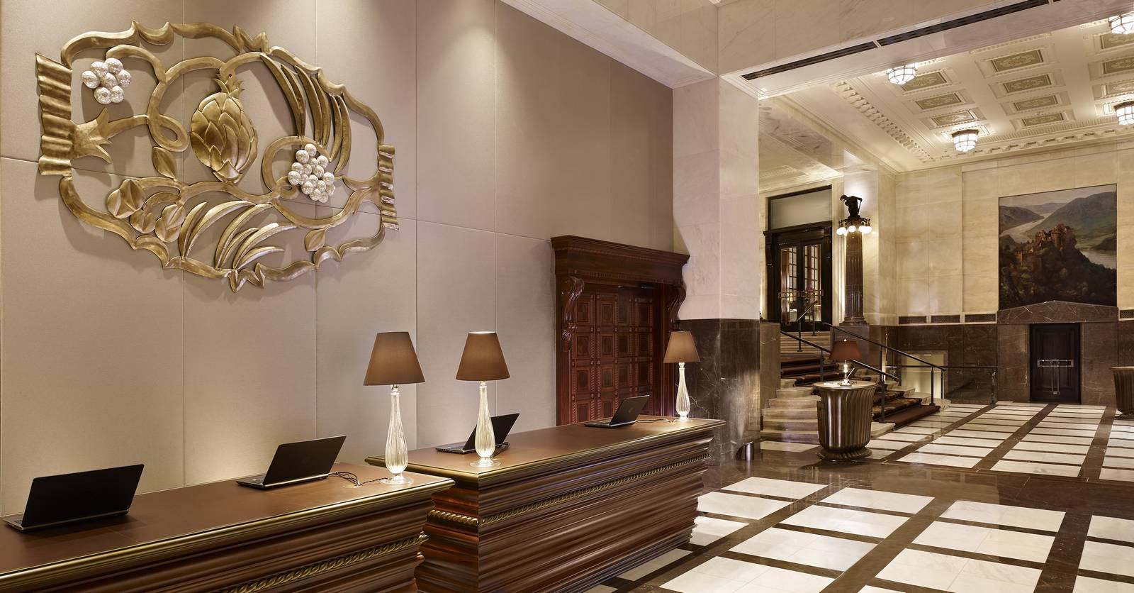 Park Hyatt Vienna Hotel Review Gtspirit