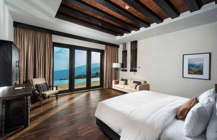 Alila Jabal Akhdar Hotel  (12)