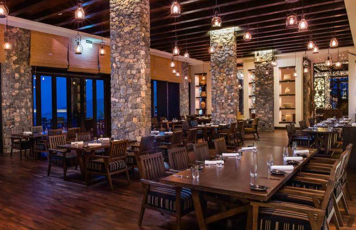 Alila Jabal Akhdar Hotel  (15)