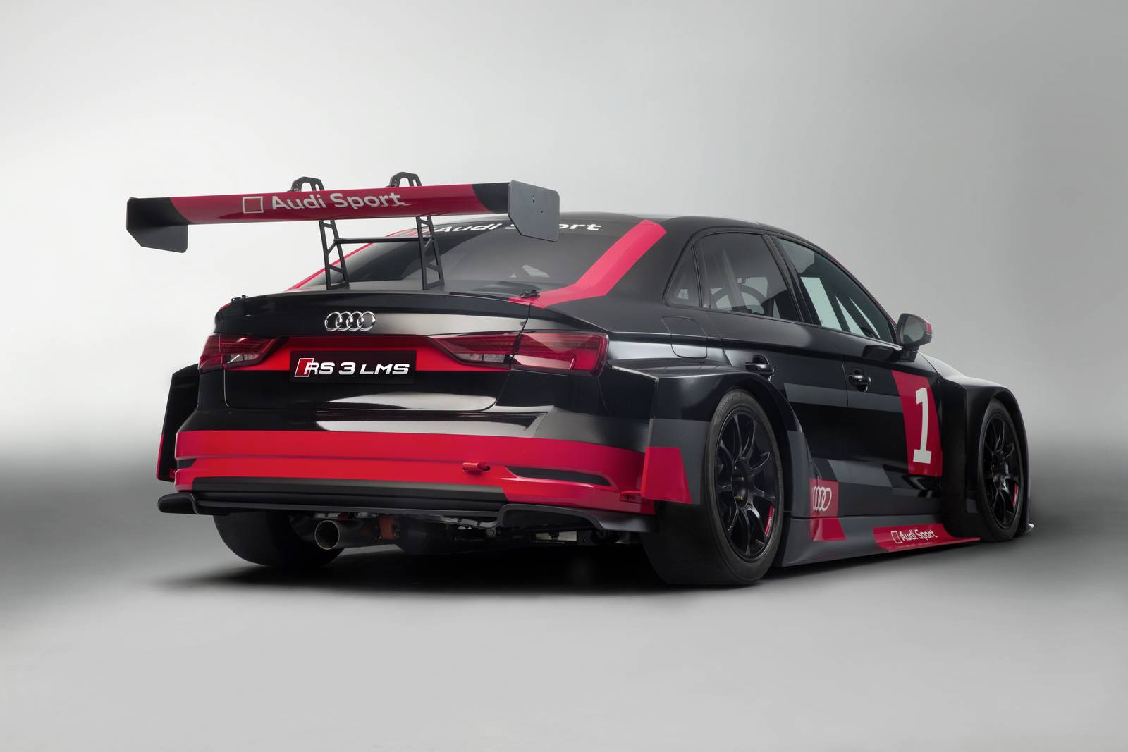 official 2017 audi rs3 lms revealed priced from 129 000. Black Bedroom Furniture Sets. Home Design Ideas
