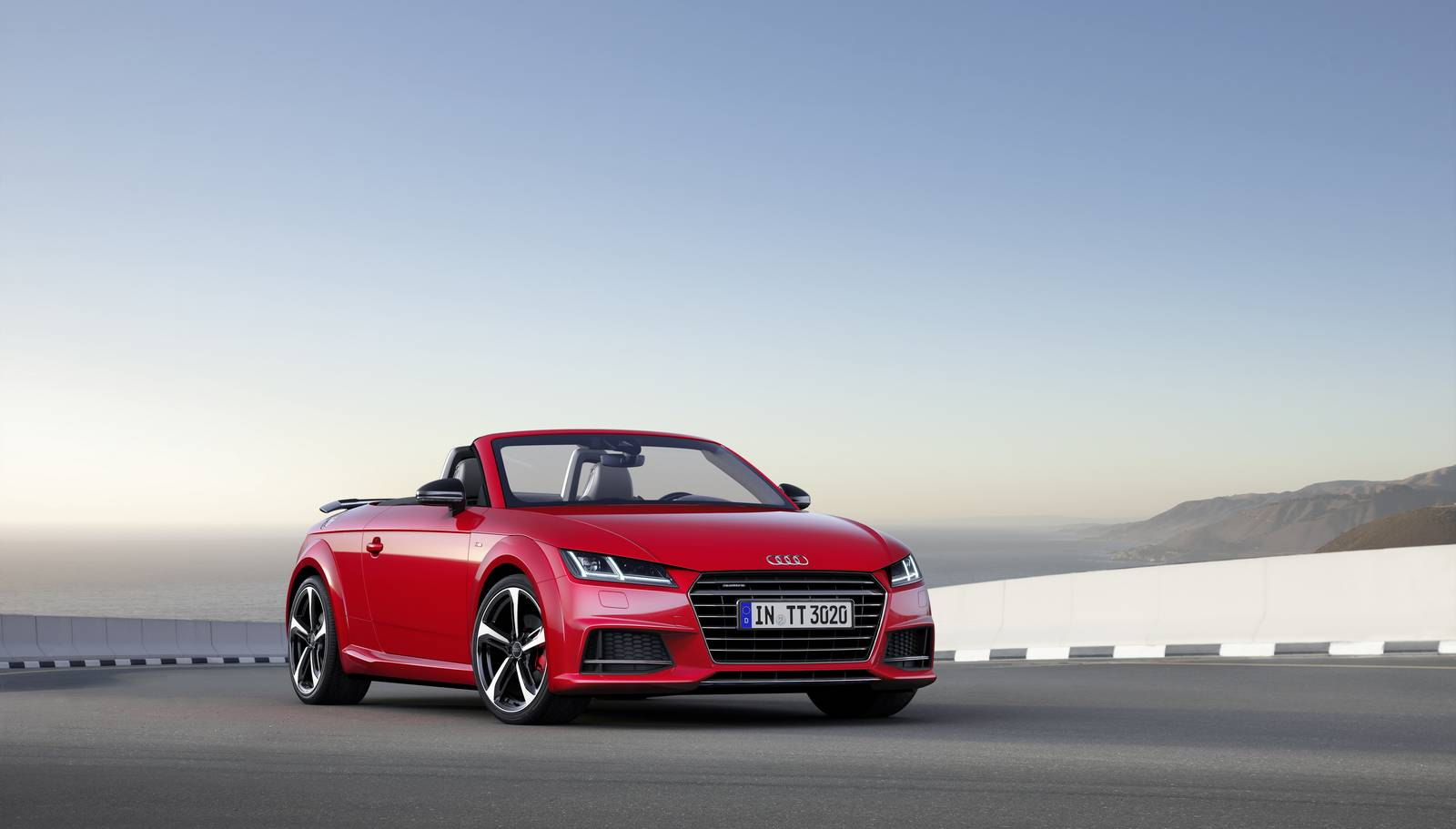 official 2017 audi tt s line competition gtspirit