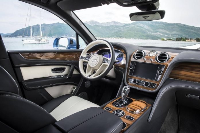 Bentley Bentayga Diesel (13)