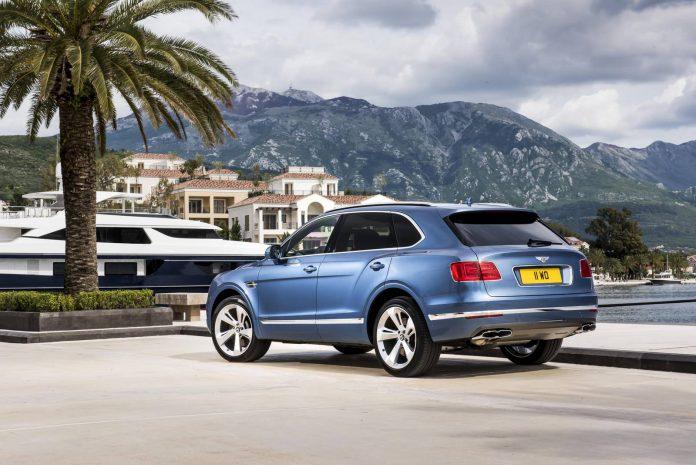 Bentley Bentayga Diesel (14)