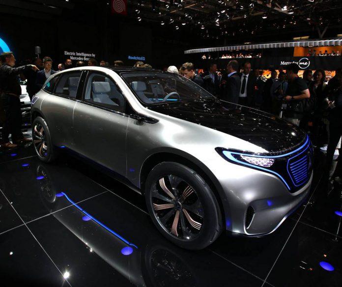 Mercedes-Benz EQ (2)