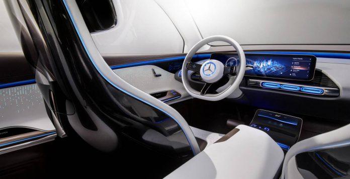 Mercedes-Benz Generation EQ (7)