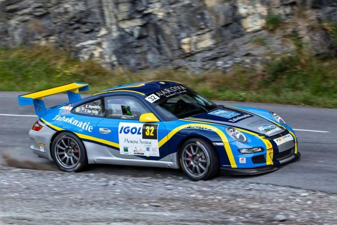 Mont Blanc Rally 2016 (4)