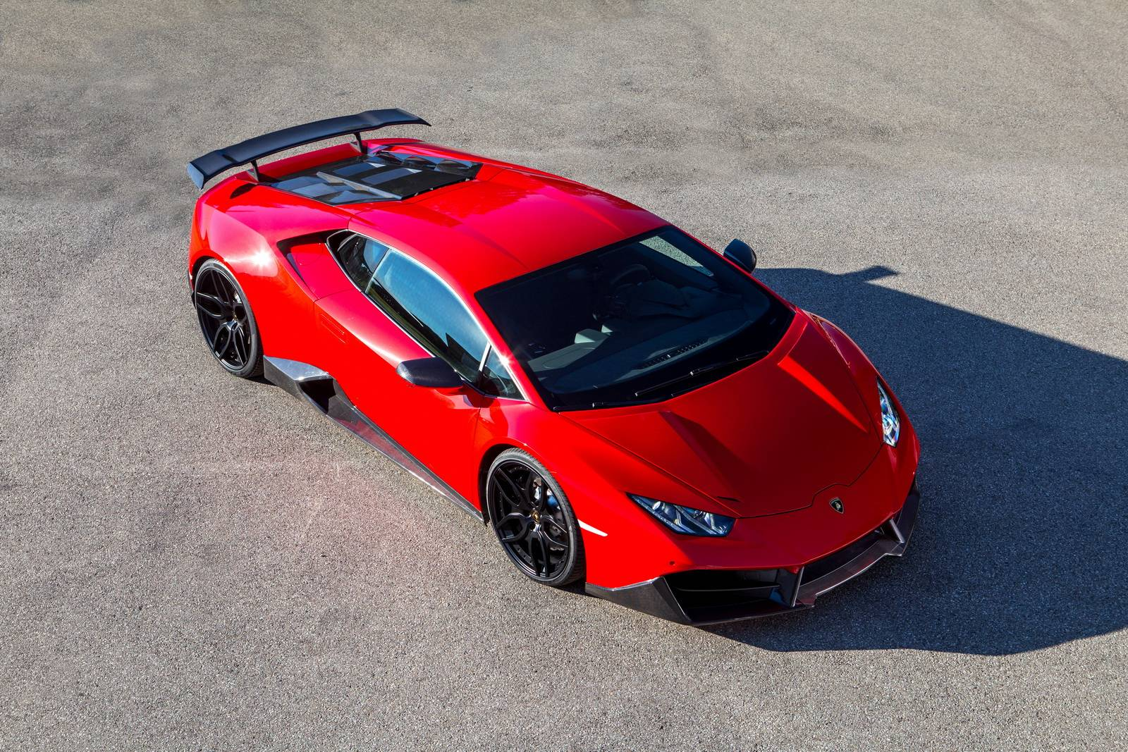 official 830hp novitec torado lamborghini huracan rwd gtspirit. Black Bedroom Furniture Sets. Home Design Ideas