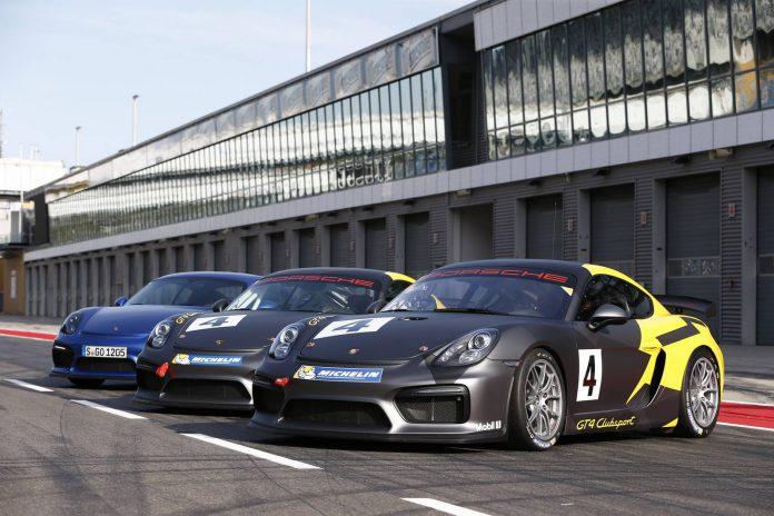 Porsche Cayman GT4 (24)