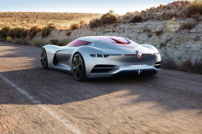 Renault Trezor Concept  (3)