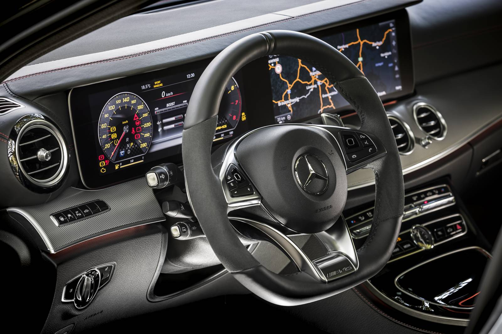 Mercedes Benz Car Service Sydney