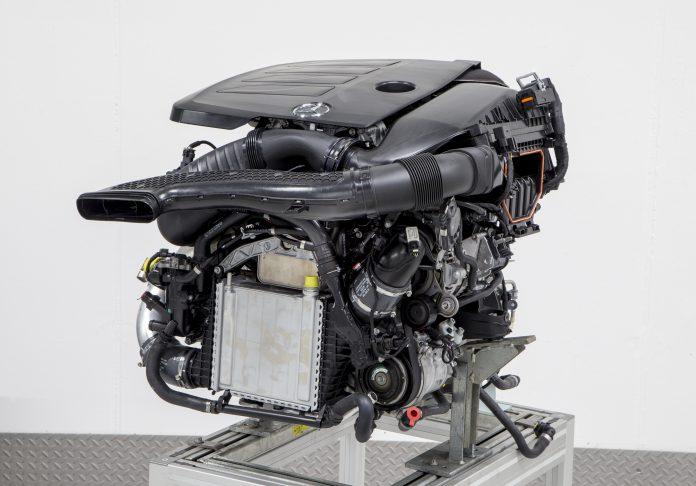 Workshop Engine 2016 M264