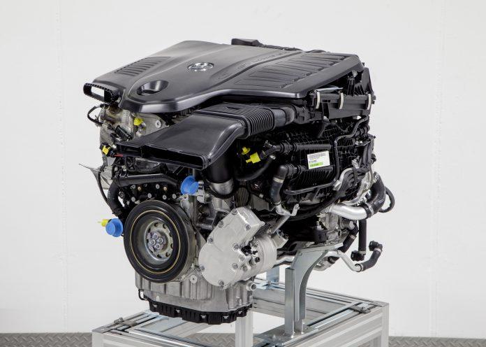 Workshop Engine 2016 M256