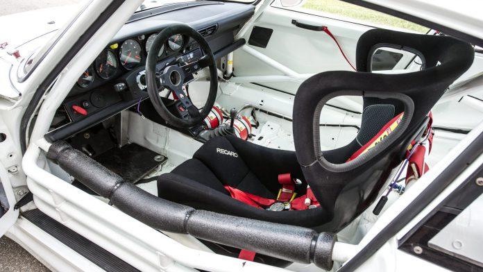 1996 PORSCHE 911 GT2 EVO (9)
