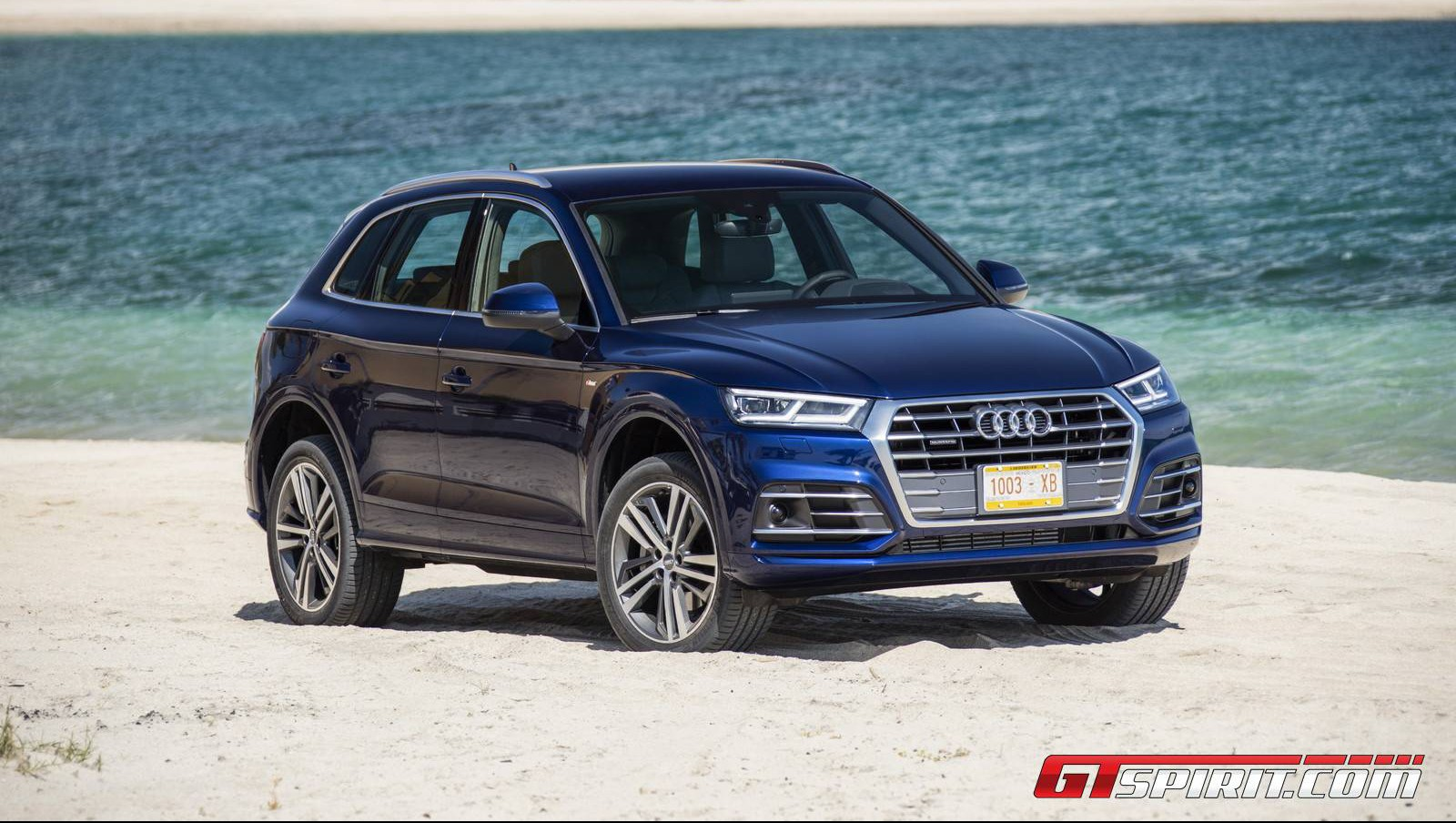 2017 audi q5 the second generation review gtspirit. Black Bedroom Furniture Sets. Home Design Ideas