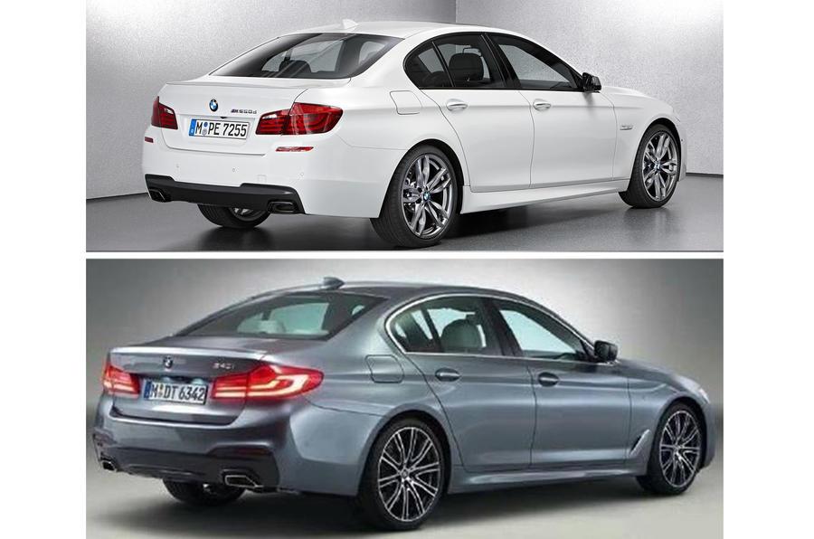 2018 BMW G30 5 Series Leaked Online - GTspirit
