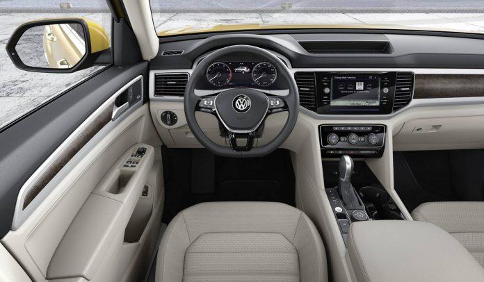 2018 Volkswagen Atlas (14)