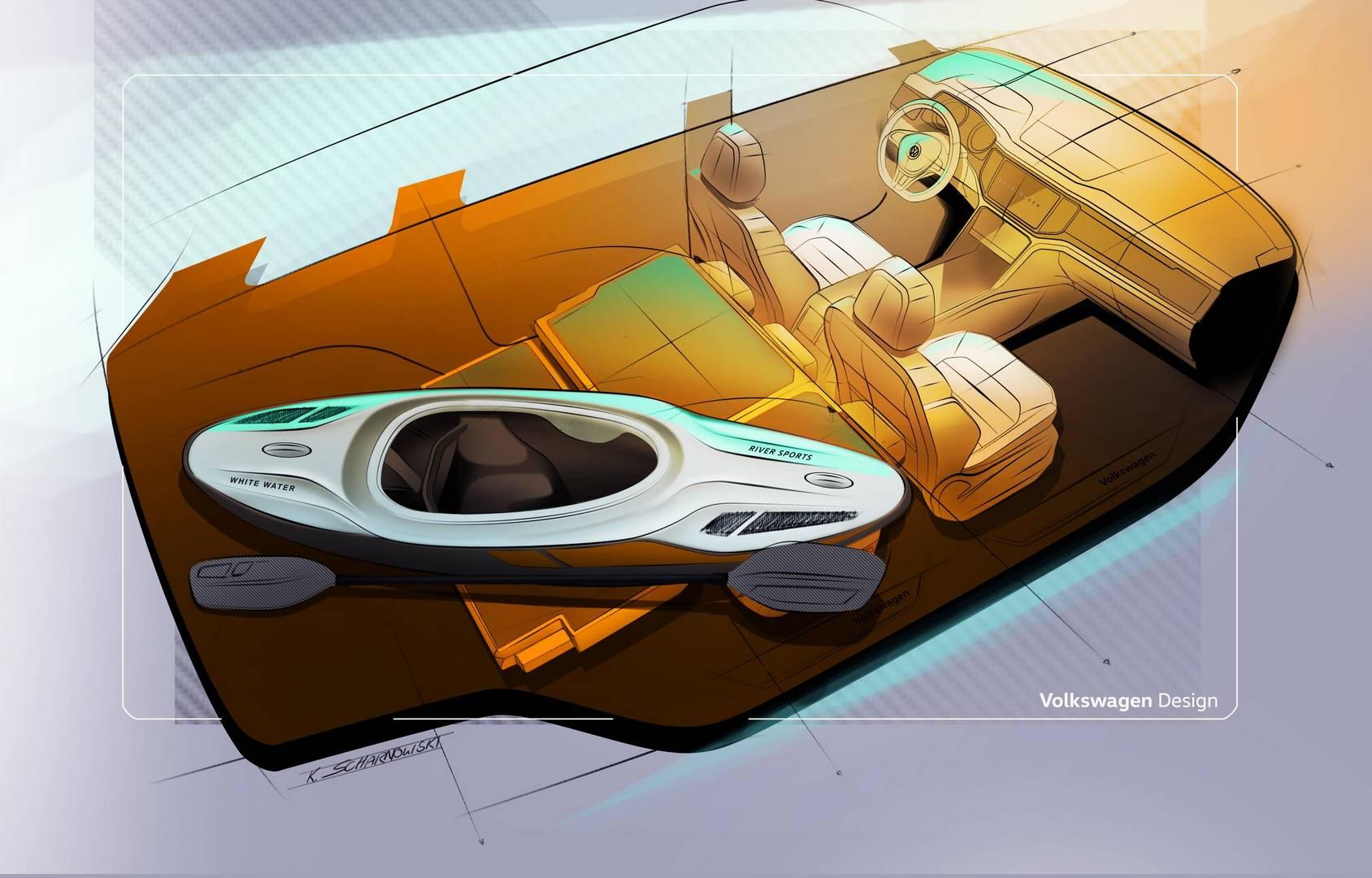 Innovative 2018 Volkswagen Atlas First Impression Review  GTspirit