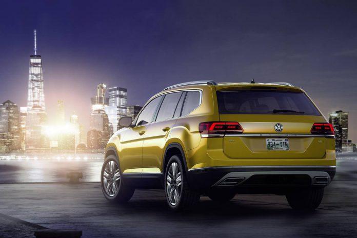 2018 Volkswagen Atlas (9)