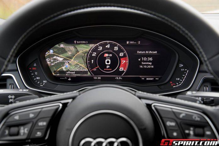 Audi 55 Sportback  (14)