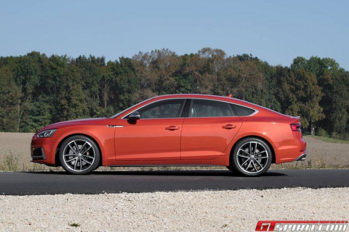Audi 55 Sportback  (2)