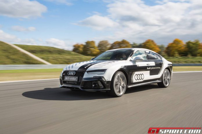 Audi A7 Piloted Driving __ Jack (2)