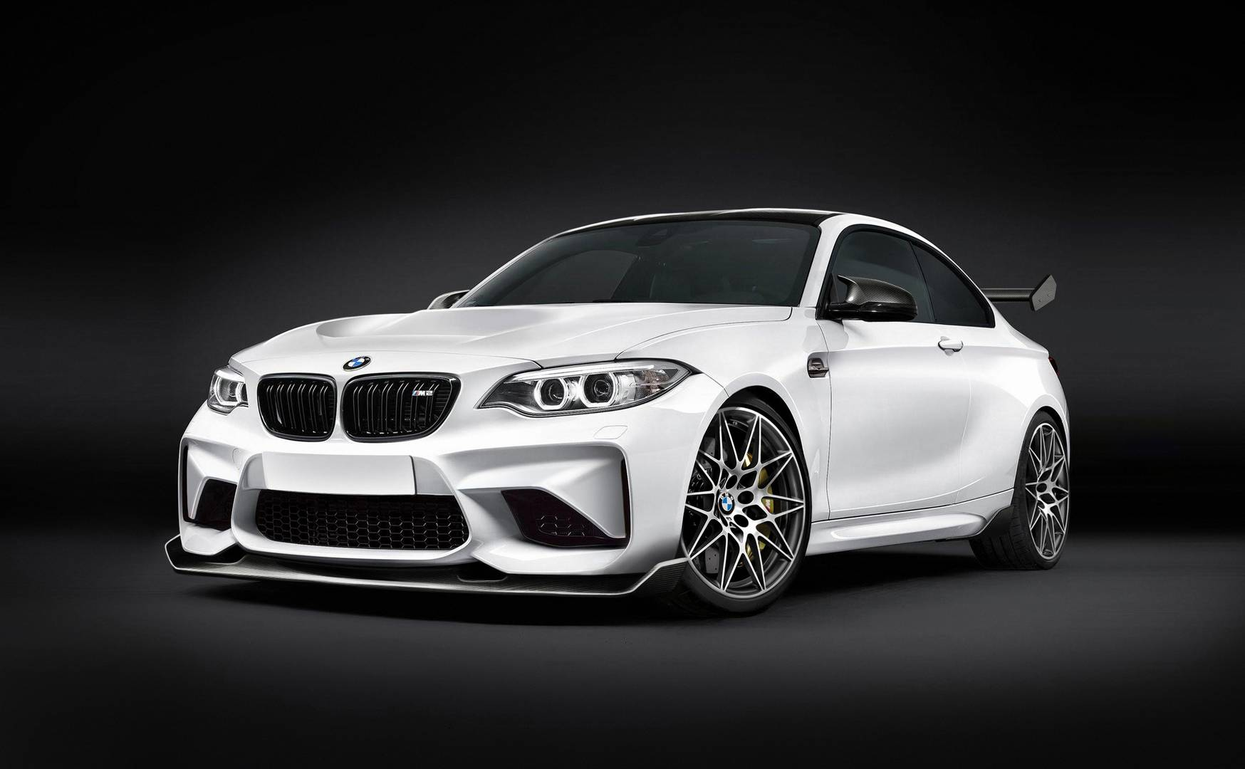 Official: 450hp BMW M2 GTS by Alpha-N Performance
