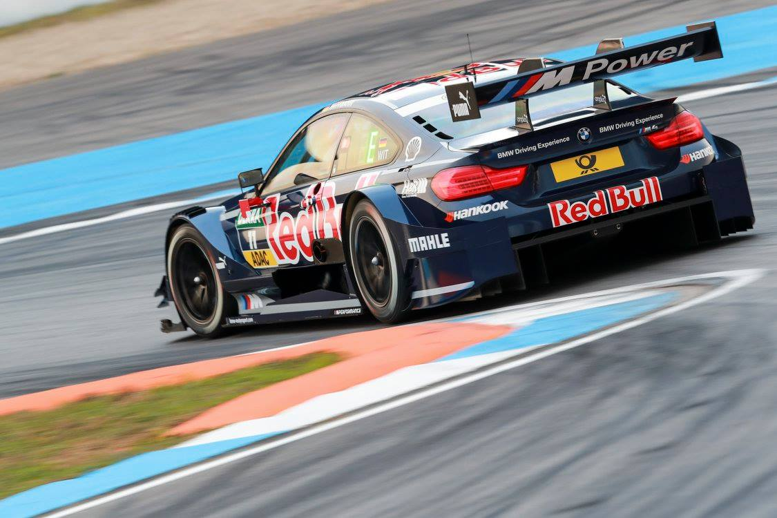 DTM: Wittmann Claims 2nd Career DTM Title for BMW
