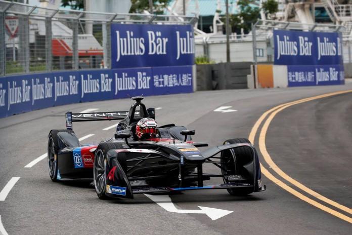Formula E Hong Kong  (15)