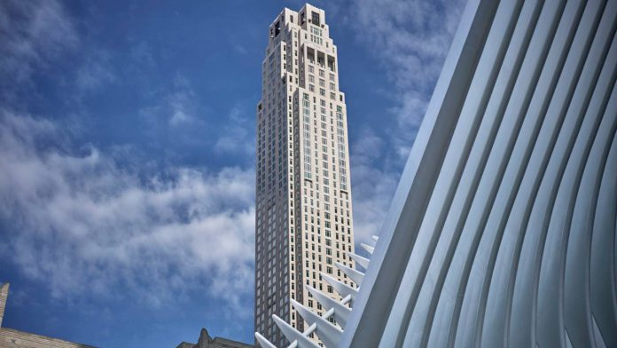Four Seasons Hotel New York Downtown (15)