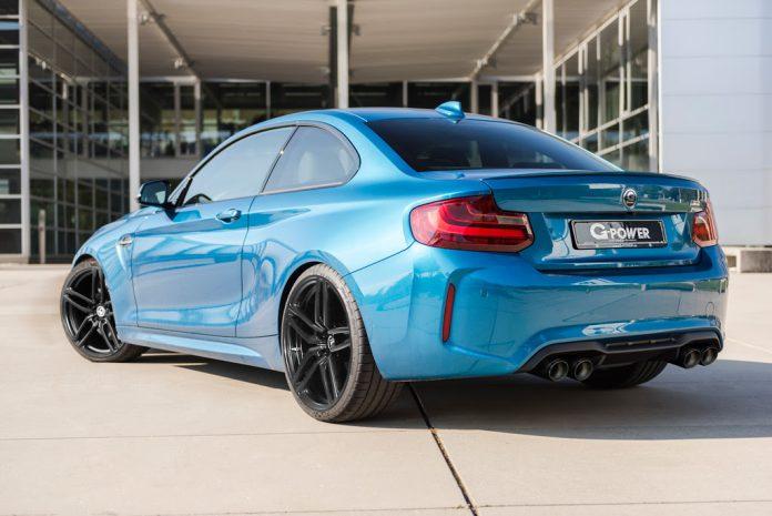 G-Power BMW M2 (8)