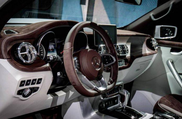 Mercedes-Benz X-Class (27)