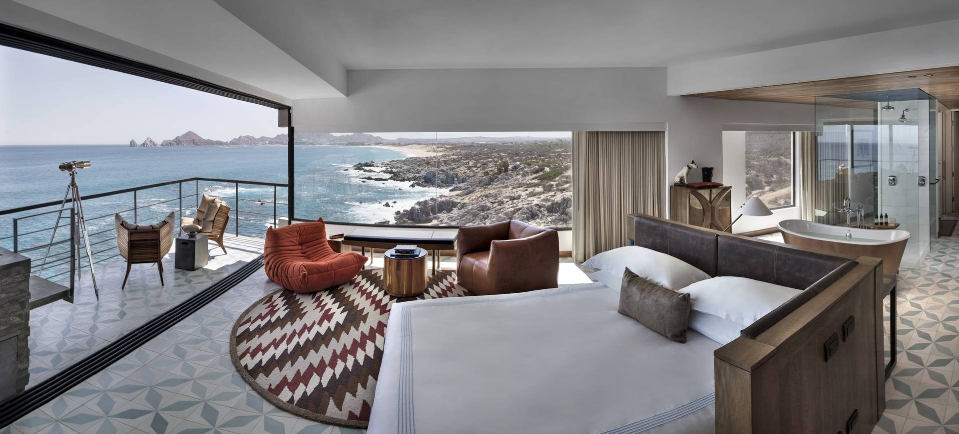 The Cape Hotel Cabo San Lucas Review Gtspirit