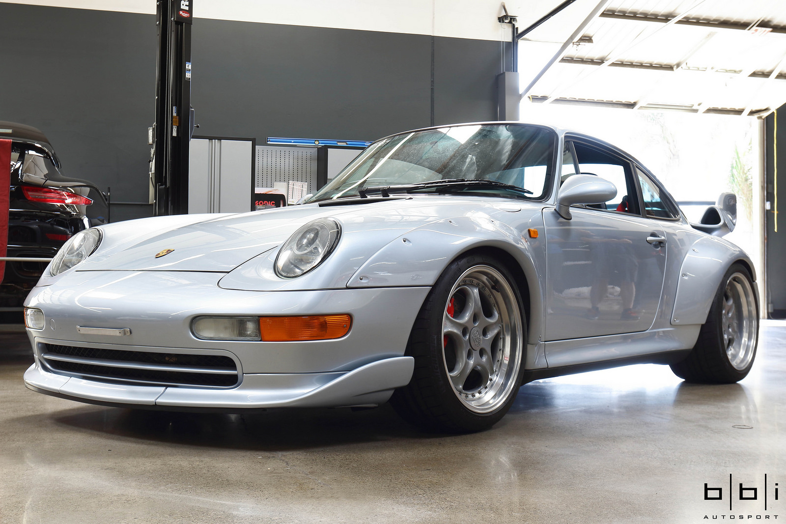 car of the day porsche 993 gt2 for the love of air gtspirit. Black Bedroom Furniture Sets. Home Design Ideas