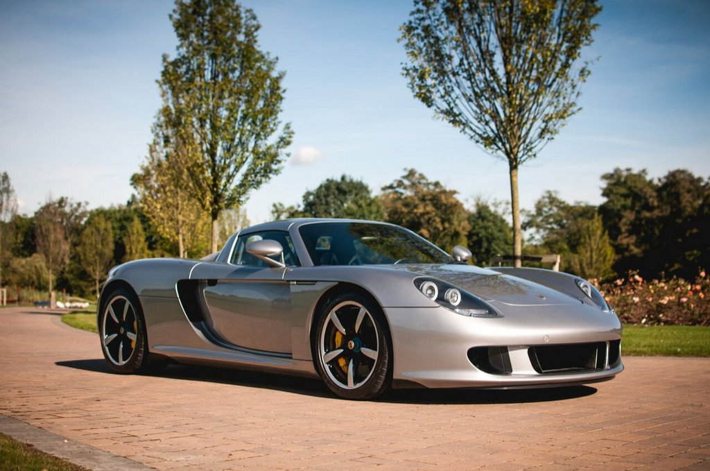 Porsches For Sale >> Silverstone Auctions Offering 65 Porsches For Sale Online 15 October