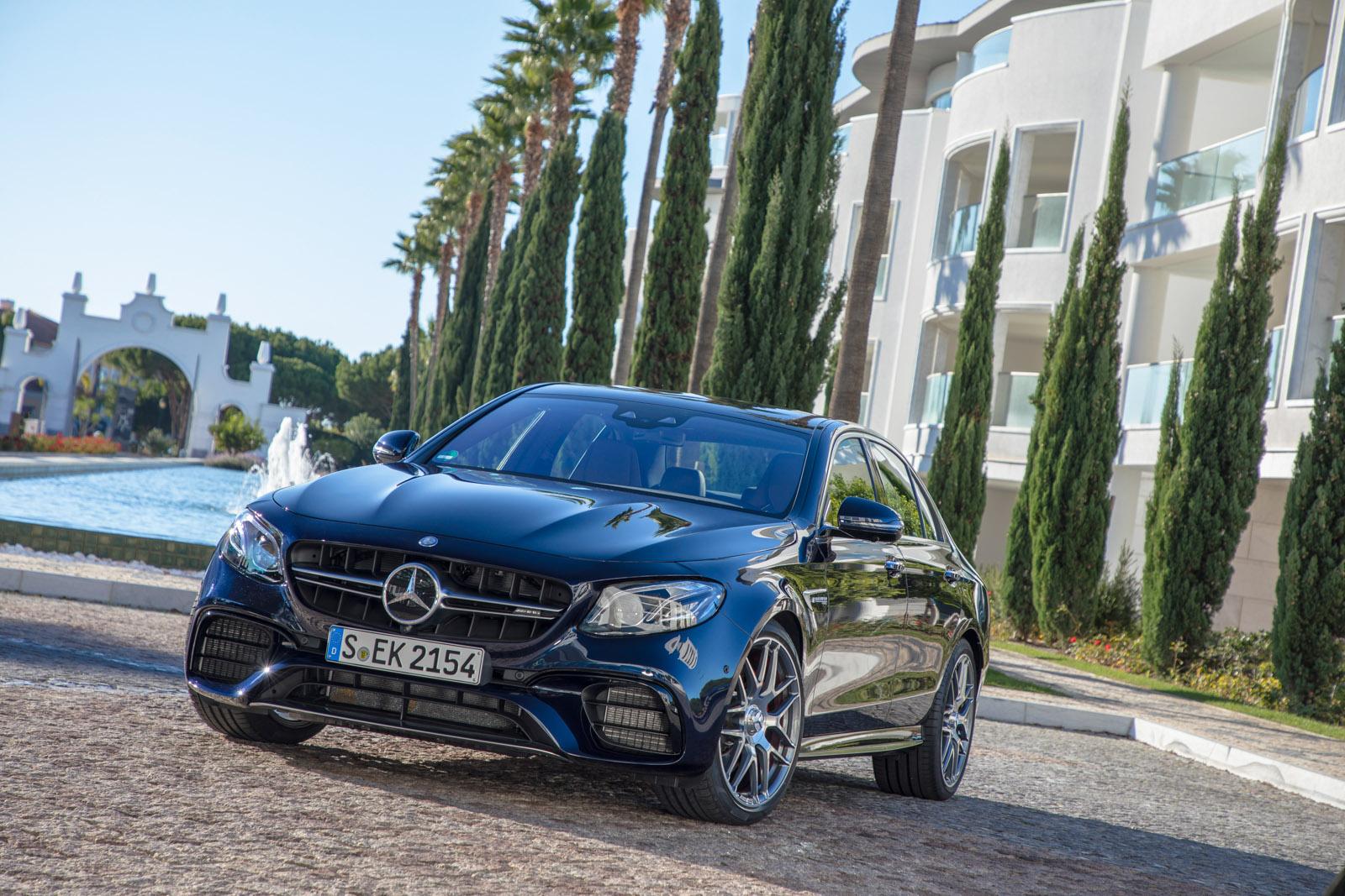 2017 mercedes amg e63 s 4matic review gtspirit for Mercedes benz e63s amg