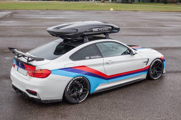 BMW M4 R (7)
